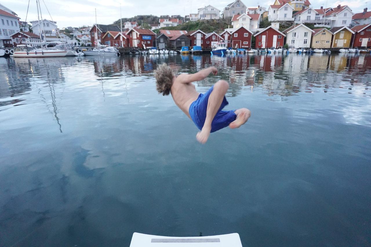 Sommerferie i Sverige 3