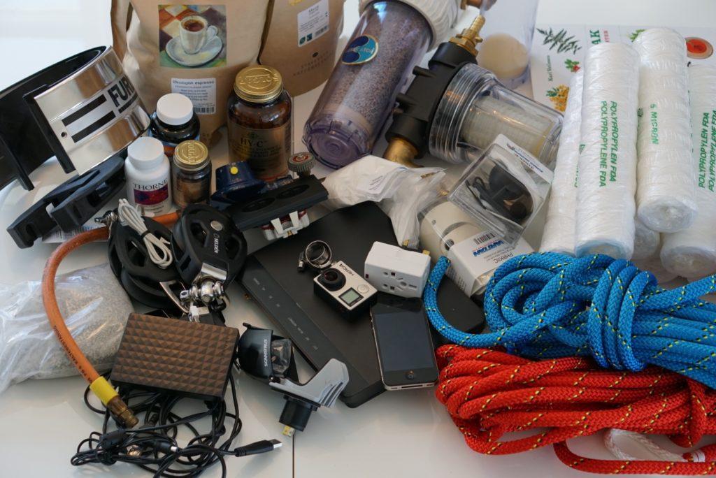 utstyr